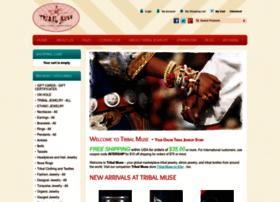 tribalmuse.com