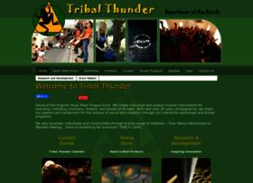 tribalthunder.com
