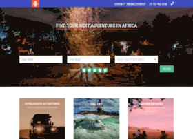 tribaltourist.com