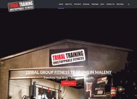 tribaltraining.com.au