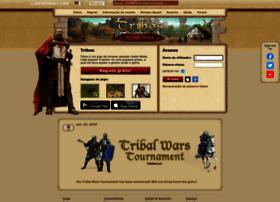 tribalwars.com.pt
