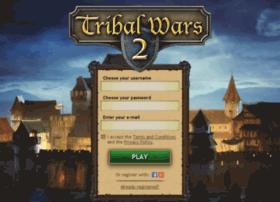 tribalwars.com