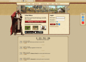 tribalwars.net