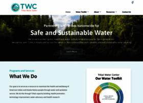 tribalwater.org