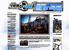 tribalzine.com