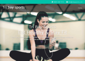 tribaysports.com
