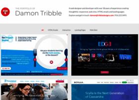 tribbledesigns.com
