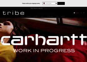 tribe-clothing.com