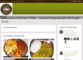tribe.dooneyskitchen.com