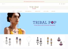 tribebyamrapali.com