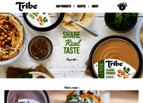 tribehummus.com