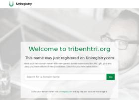 tribenhtri.org