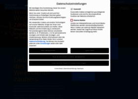triberger-weihnachtszauber.com