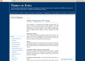 tribes-of-india.blogspot.com