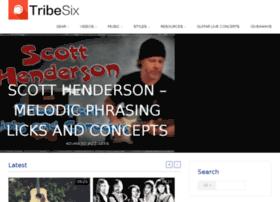 tribesix.com