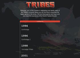 tribesplayers.com