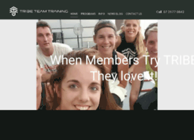 tribeteamtraining.com.au