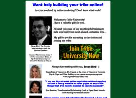 tribeuniversity.com
