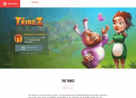 tribez-game.com