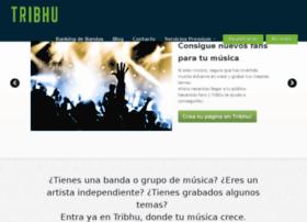 tribhu.com