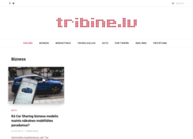 tribine.lv