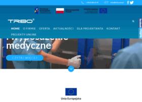 tribo.com.pl