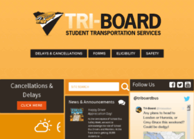 triboard.on.ca