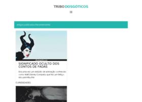 tribodosgoticos.com