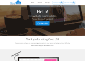 tribodyn.cloudlgs.com