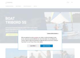 tribord.co.uk
