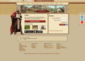 tribos.com.pt