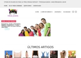 tribosjovens.com.br