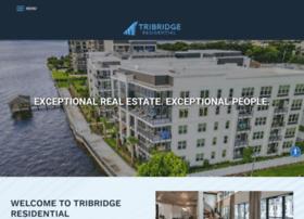 tribridgeresidential.com