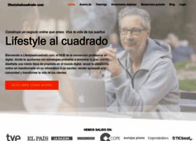 tribu.lifestylealcuadrado.com