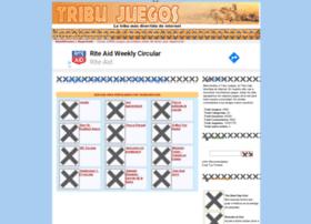 tribujuegos.com