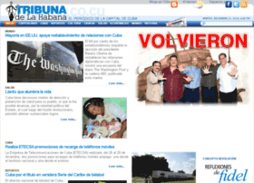 tribuna.co.cu