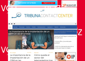 tribunacontactcenter.com