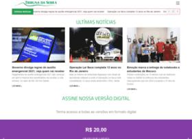 tribunadaserra.com.br
