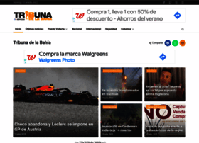 tribunadelabahia.com.mx