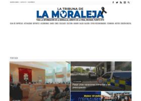 tribunadelamoraleja.com