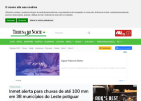 tribunadonorte.com.br