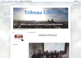 tribunalibera.blogspot.it