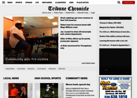 tribune-chronicle.com