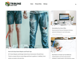 tribunesmarthome.com