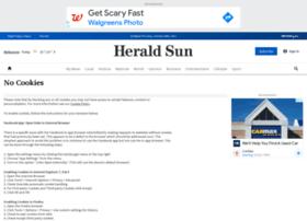 tributes.heraldsun.com.au