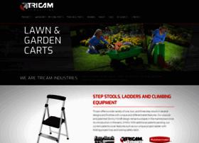 tricamindustries.com