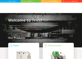 tricel.co.uk