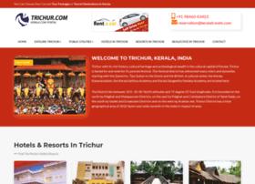 trichur.com