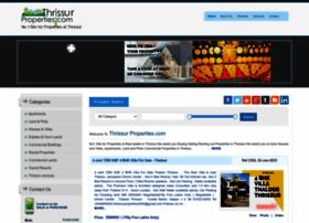 trichurproperties.com