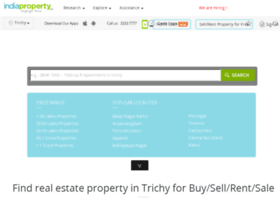 trichy.indiaproperty.com